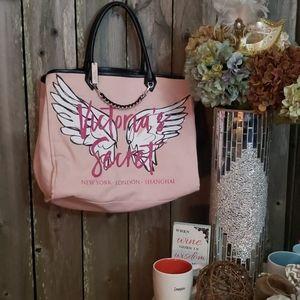 NWTS Victoria Secret Carry Bag Purse
